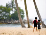 Dream Ahead as you Stay in Shangri-La's Rasa Sentosa Resort & Spa
