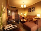 Double Sweet Upgrade in Hotel Equatorial Penang