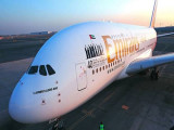 Discover the World with Flights on Emirates from SGD419