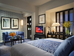 Celebrate Weekend Package – Stay and Dine at S$315* in Orchard Hotel Singapore