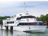 Exclusive Villa & Direct Ferry Package from SGD 265++ per villa per night