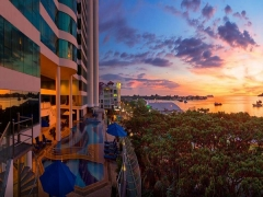 Upgrade Discovery in Le Méridien Kota Kinabalu with Rooms from RM650