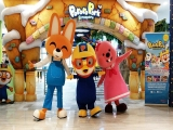 Special Rate Offer in Pororo Park Singapore Exclusive for NTUC Cardholder