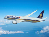 Melbourne from S$498 on Singapore Airlines with DBS Card