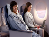 Premium Economy Class Sale to USA and Canada with Delta Air from SGD2,506