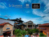 Shop Till You Drop Offer in Le Grandeur Palm Resort with Room from RM248