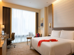 Discount by Decade: 3rd Night Discount of Up to 100% in Hotel Jen Orchardgateway Singapore