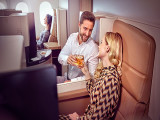 Festive Deal in Etihad Airways from SGD571