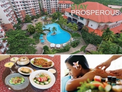 Stay Prosperous this Year with Deals from Holiday Inn Resort Batam