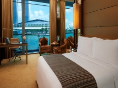 Groom and Room Offer in The Fullerton Bay Hotel Singapore