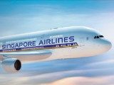 London from S$998 on Singapore Airlines with DBS Card