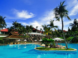 Up to 10% Savings in Holiday Packages in Bintan Lagoon with OCBC Card