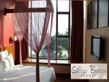 10% Off Family Room Offer in Siloso Beach Resort, Sentosa with NTUC Card