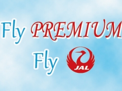 Upgrade to JAL Premium Economy Class at discount rate