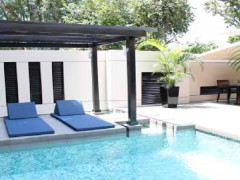 Villa Escape from only SGD680 in Amara Sanctuary Resort Sentosa