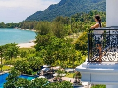 Suite 50 Offer in The Danna Langkawi with Up to 50% Savings