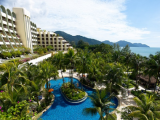 Stay 3 Save 25% on your Accommodation in Parkroyal Penang Resort
