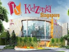 Enjoy 10% Savings in KidZania Singapore with PAssion Card