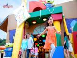"""Three Magical Days"" Hong Kong Disneyland Getaway Package"