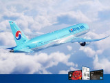Enjoy Up to 20% Savings on Flights with Korean Air and UOB Cards