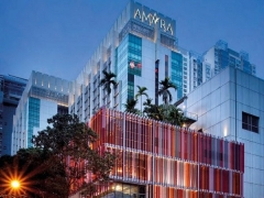 Room Package from SGD198 in Amara Singapore Exclusive for PAssion Cardholders