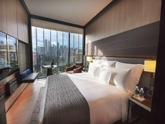 Staycation Retreat from SGD280 in Intercontinental Singapore Robertson Quay