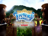 Enjoy 15% Off Admission Ticket to Sunway Lost World of Tambun with PAssion Card