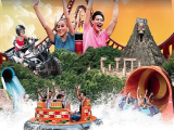 Terrific Thursday + Quack Xpress COMBO in Sunway Lagoon