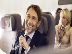 Lufthansa Premium Economy Deals to Europe from SGD1,888