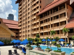 Room Only Rate in Royale Chulan Kuala Lumpur