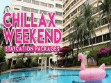 Weekend Staycation Packages in Furama Riverfront from SGD208