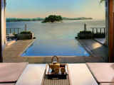 Sense of Romance Package in Banyan Tree Bintan