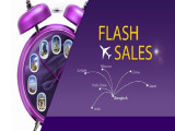 7 Days only! Global Flash Sale 2018 in Thai Airways