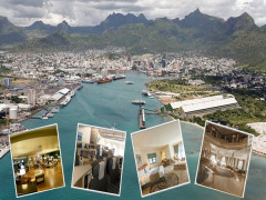 Flying in Style Package to Mauritius from SGD3,438 with Air Mauritius