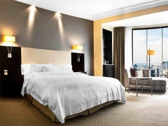 Recharge with Daily Breakfast and Late Check-out in The Westin Kuala Lumpur