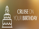 Cruise on your Birthday with Star Cruises with up to 30% Savings