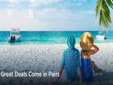Great Deals Come in Pairs with Malaysia Airlines' FLY2GETHER Offer