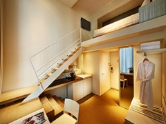 Up to 15% Savings in Studio M Singapore with OCBC Voyage Card