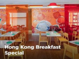 Hong Kong Breakfast Special in Participating Ibis Properties from SGD84