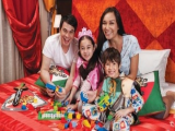 Up to 10% Off Hotel Room Rate in Legoland Malaysia + more!