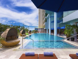 SPG Hot Escapes: 15% off! Book by Sat, 24th Feb in Le Meridien Kota Kinabalu