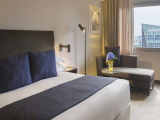 Business Package Offer with Complimentary Room Upgrade in Mandarin Orchard Singapore by Meritus
