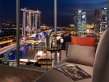Stay and Save Limited Time Offer in Pan Pacific Singapore
