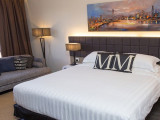 M Roof Hotel Offer at 10% Off Best Available Rate Exclusive for DBS Cardholder