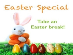Easter Special Offer in Royal Plaza on Scotts with Rates at 20% Off