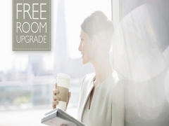 Free Room Upgrade on your Stay in Swissotel Merchant Court