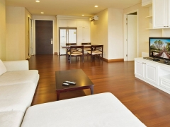 10% off Best Available Rate in Ariva Ivy Servizio Thonglor with DBS Card