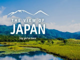 See Spring, See Summer As you Fly to Japan with All Nippon Airways from SGD657