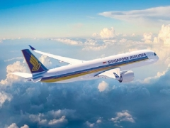 Singapore Airlines and SilkAir with OCBC Card Promotion for your Next Getaway