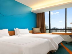 Advance Purchase Deal in Days Hotel Singapore at Zhongshan Park from SGD120